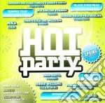HOT PARTY SPRING 2010                     cd musicale di ARTISTI VARI