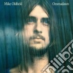 Mike Oldfield - Ommadawn cd musicale di Mike Oldfield