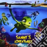 Sammy's adventures cd musicale di Ost