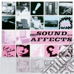 Sound affects (deluxe edition) cd musicale di JAM