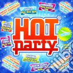Hot party winter 2011 cd musicale di ARTISTI VARI