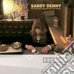 The north star grassman d. cd musicale di Sandy Denny