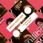Shirley Scott Trio - For Members Only + Great Scott!! cd musicale di Shirley Scott