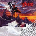 Holy diver d.e. cd musicale di Dio