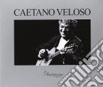 Three masterpieces cd musicale di Veloso Caetano