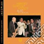 Coleman Hawkins / Eldridge - Hawkins! Eldridge! Hodges! cd musicale di Hawkins/eldridge