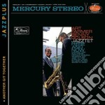 Art Farmer / Benny Golson Jazztet - Here And Now / Another Git Together cd musicale di Farmer/golson