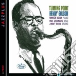 Benny Golson - Turning Point / Free cd musicale di Benny Golson
