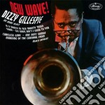 Dizzy Gillespie - New Wave! + Dizzy On The cd musicale di Dizzy Gillespie