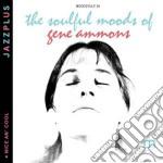 Gene Ammons - The Soulful Moods / Nice cd musicale di Gene Ammons