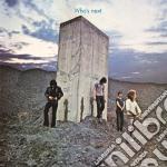 (LP VINILE) Who's next lp vinile di The Who