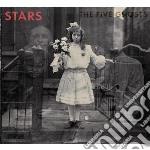 Stars - Five Ghosts cd musicale di STARS