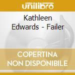 FAILER cd musicale di EDWARDS KATHLEEN