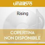 Rising cd musicale