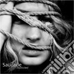 Saudade - Restricted cd musicale di SAUDADE