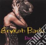 Erykah Badu - Baduizm cd musicale di Erykah Badu
