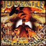 400 degreez cd musicale di Juvenile