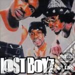 Lb life cd musicale di Boyz Lost