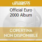 EURO 2000 cd musicale di ARTISTI VARI