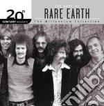 Rare Earth - 20Th Century Masters cd musicale di Earth Rare