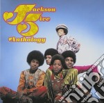 ANTHOLOGY-REMASTERED-2CD cd musicale di JACKSON FIVE