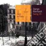 Django Reinhardt - Swing 39 cd musicale di Django Reinhardt