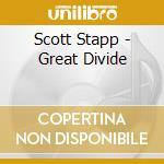 GREAT DIVIDE cd musicale di STAPP SCOTT