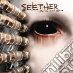 Seether - Karma And Effect cd musicale di Seether
