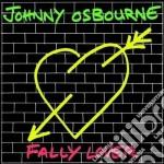 (LP VINILE) Fally lover lp vinile di Johnny Osbourne