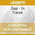Ziggi - In Transit cd musicale di ZIGGI