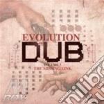 Evolution of dub vol.5 cd musicale di ARTISTI VARI