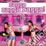 Ragga Ragga Ragga! 2010 cd musicale di Artisti Vari