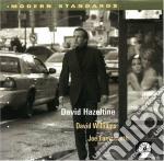 Modern standards cd musicale di David Hazeltine