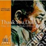 Thank you duke - golson benny henderson joe williams buster cd musicale di B.golson/j.henderson/b.william