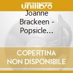 Popsicle illusion - brackeen joanna cd musicale di Brackeen Joanne