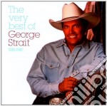 Strait George - Very Best Of. . . 1981-1987 cd musicale di STRAIT GEORGE