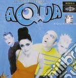 Aqua - Aquarium cd musicale di AQUA