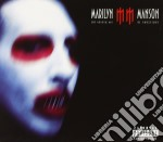 THE GOLDEN AGE OF GROTESQUE/Lim.Ed. cd musicale di MARILYN MANSON