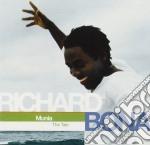 MUNIA-THE TALE cd musicale di Richard Bona