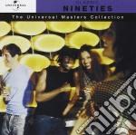 90's - Universal Masters Collection cd musicale di ARTISTI VARI