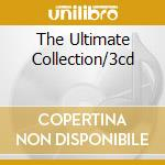 THE ULTIMATE COLLECTION/3CD cd musicale di WHITE BARRY