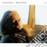 Enrico Rava - Easy Living cd musicale di Enrico Rava