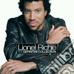 THE DEFINITIVE COLLECTION/2CD cd musicale di LIONEL RICHIE
