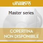 Master series cd musicale