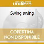 Swing swing cd musicale di Nicolas Repac