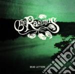 Rasmus - Dead Letters cd musicale di The Rasmus