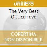 THE VERY BEST OF...CD+DVD cd musicale di GAYE MARVIN