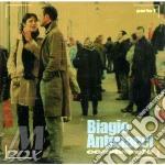 CONVIVENDO cd musicale di Biagio Antonacci