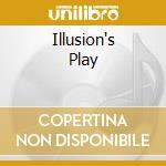 ILLUSION'S PLAY                           cd musicale di SHAPE OF DESPAIR