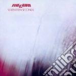 SEVENTEEN SECONDS cd musicale di The Cure